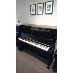 Kawai Ku-10 noir verni - piano d'occasion