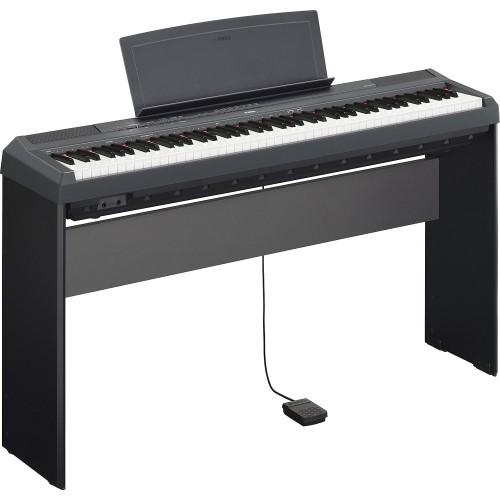 P115 Yamaha - piano numérique avec pied yamaha L85