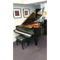 Bosendorfer 200 - piano 1/2 queue