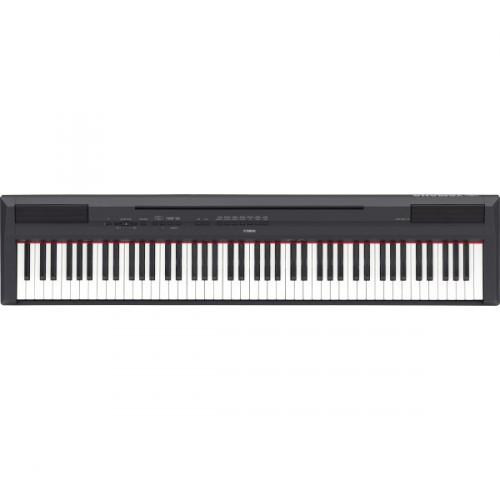 YAMAHA P115 - Piano numérique portable