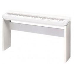 pied, stand pour casio PX130 we ( blanc )