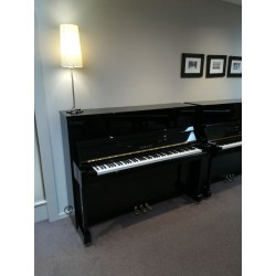 YAMAHA B3E SG2 noir verni - Piano silent d'occasion
