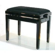 banquette - piano wendl&lung XD10 noire mat