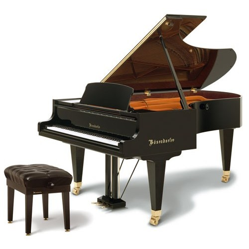 Bosendorfer 225 - piano 3/4 de queue
