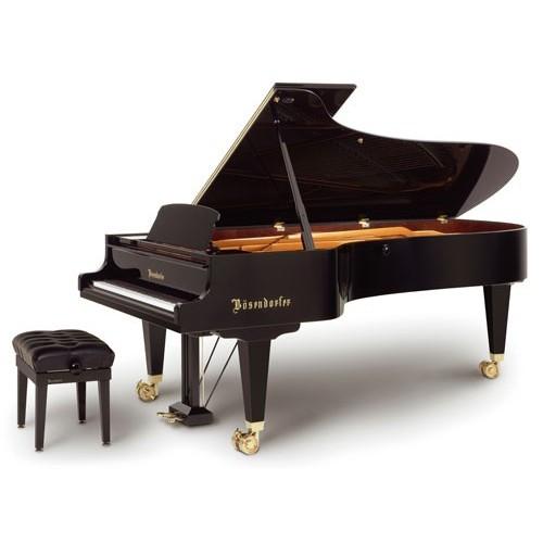 Bosendorfer 280VC - piano de concert