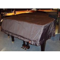 Housse piano 1/2 queue 1.91 mètres - marque Yamaha