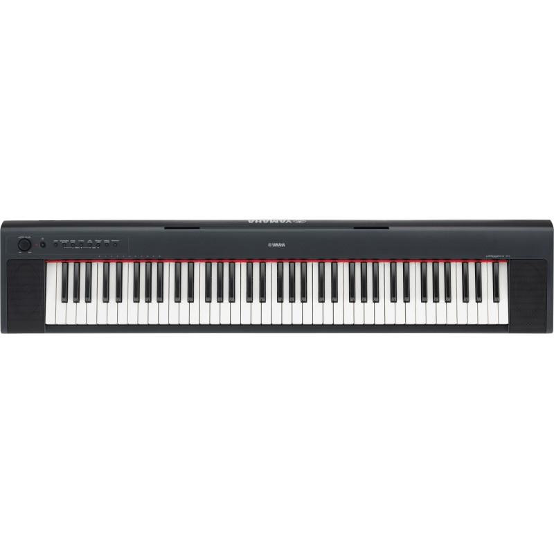 Yamaha NP31  - Clavier numerique portable