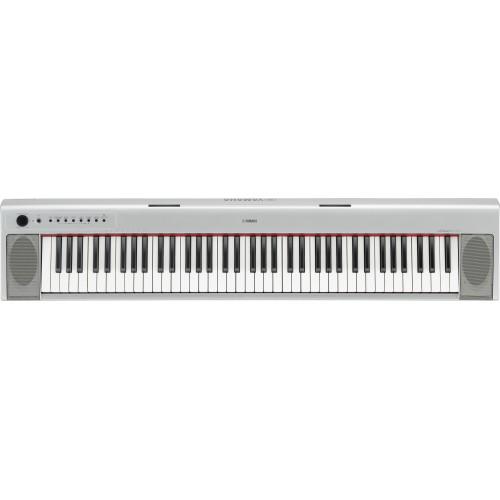 Yamaha NP31S  - Clavier numerique portable