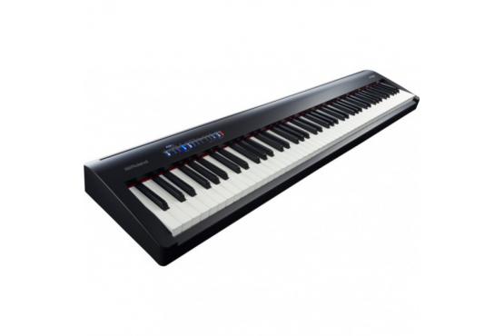 Comment utiliser son piano numérique Roland FP30