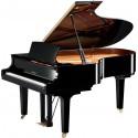 Yamaha C5X - Piano 1/2 queue