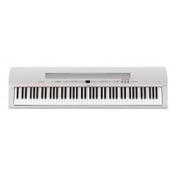 Yamaha P255 WH  piano numérique