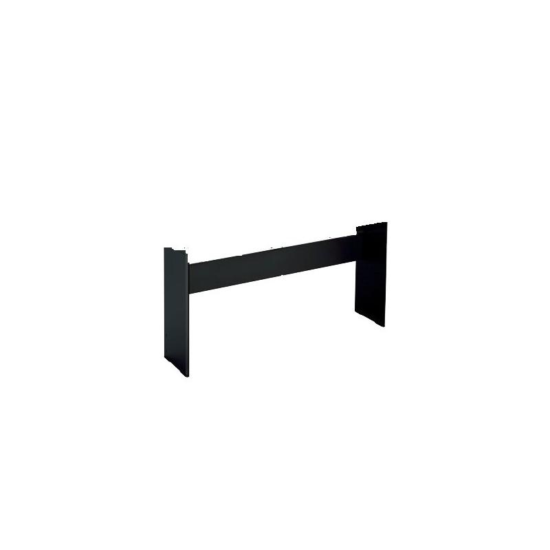 pied pour piano num rique yamaha p105b couleur noir. Black Bedroom Furniture Sets. Home Design Ideas
