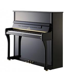 Seiler 126 Konsole - piano droit