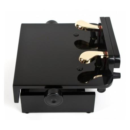 r hausseur de p dale pour piano acoustique la maison du piano lille. Black Bedroom Furniture Sets. Home Design Ideas