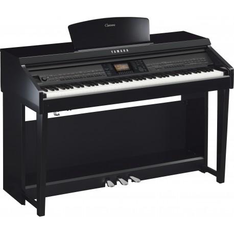 YAMAHA CLAVINOVA CVP701PE - Piano numérique