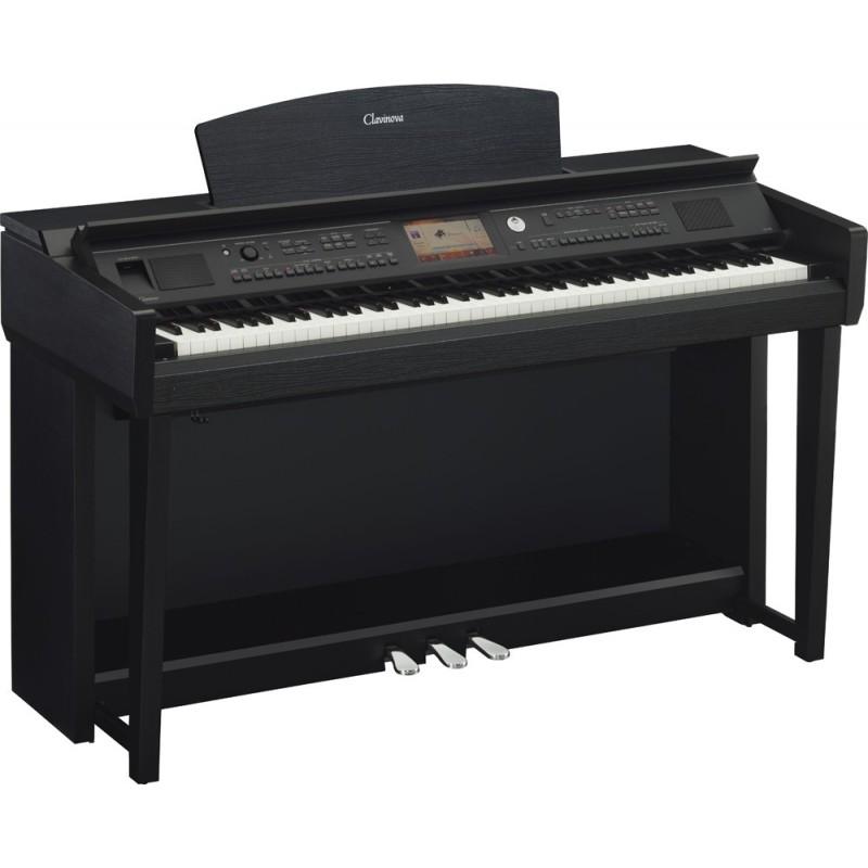 piano num rique clavinova yamaha cvp705. Black Bedroom Furniture Sets. Home Design Ideas