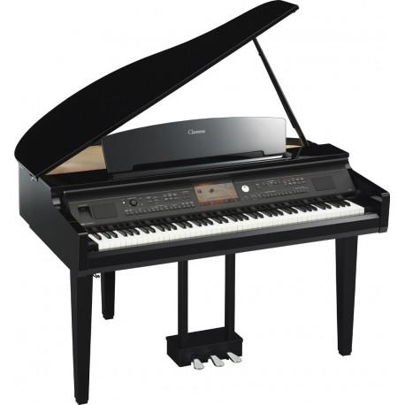 CVP-709 GP - Yamaha clavinova piano à queue numérique