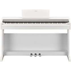 YDP143WH - Yamaha piano numérique Arius