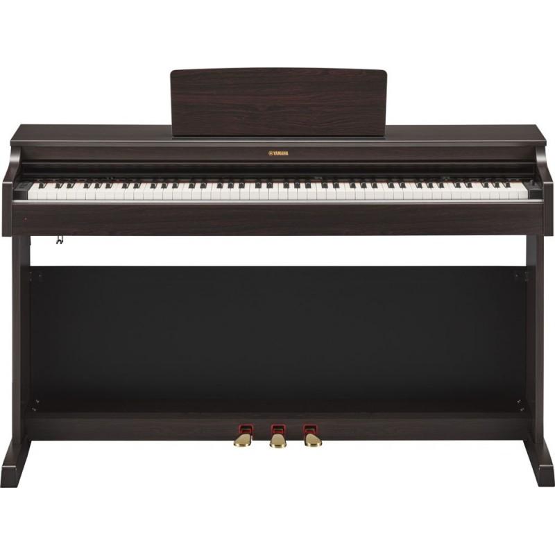 piano num rique yamaha ydp163 nouveau piano gamme arius. Black Bedroom Furniture Sets. Home Design Ideas