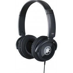 YAMAHA HPH100B - Casque Audio