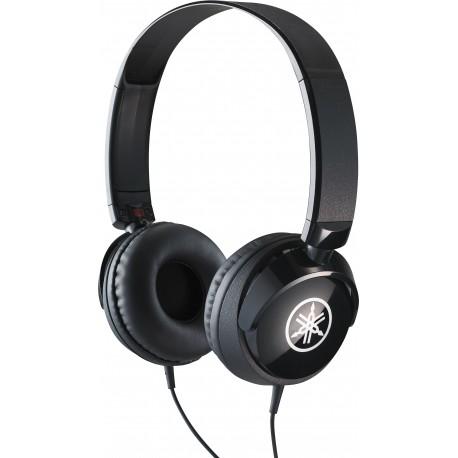 YAMAHA HPH50 - Casque Audio