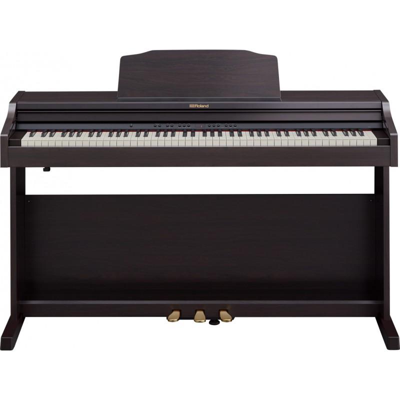 piano num rique roland rp501r. Black Bedroom Furniture Sets. Home Design Ideas