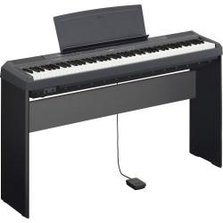P115 Yamaha - piano numérique avec pied et banquette