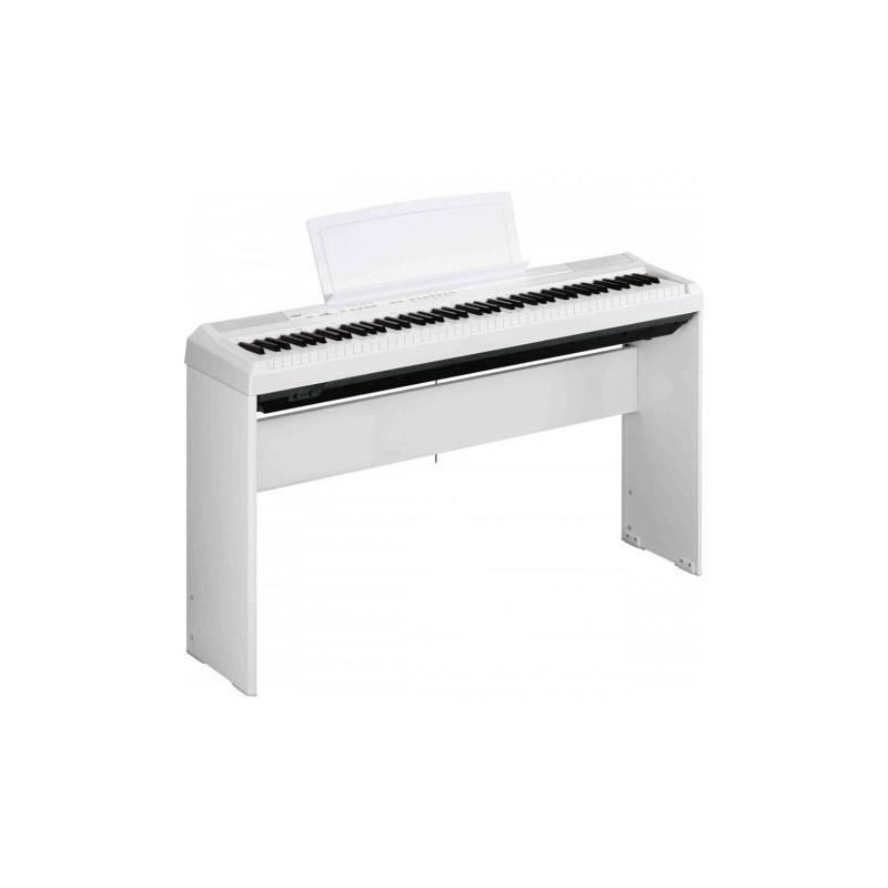 piano yamaha p115 bundle. Black Bedroom Furniture Sets. Home Design Ideas