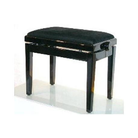 banquette piano r glable en hauteur mod le xd1 wendl lung. Black Bedroom Furniture Sets. Home Design Ideas