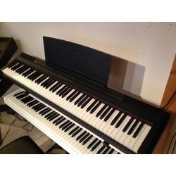 P115B (noir) occasion - piano numérique