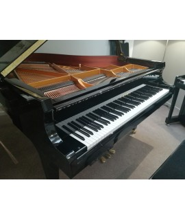 Kawai GX2-Silent- Piano 1/4 de queue d'occasion