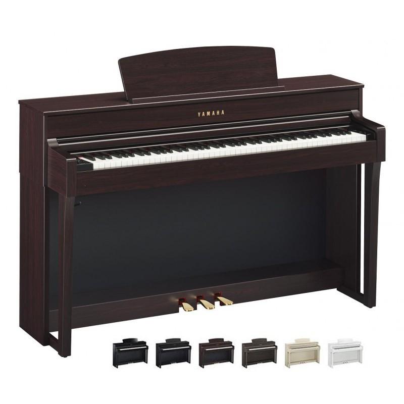 piano yamaha clp 645 clavinova. Black Bedroom Furniture Sets. Home Design Ideas