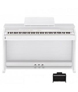 AP460BK CASIO - Piano numérique