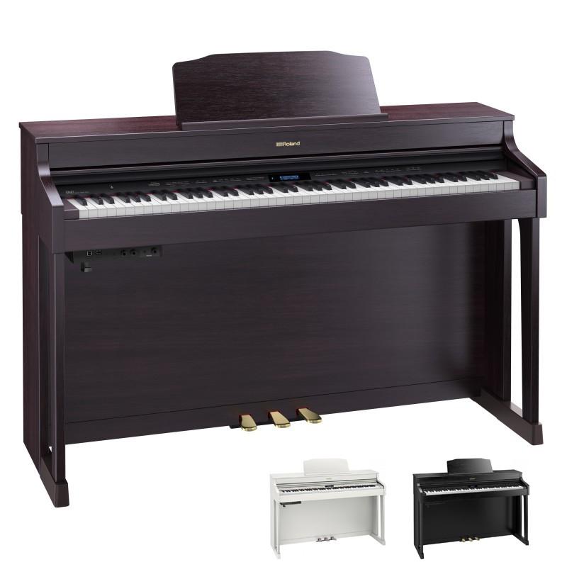 piano num rique roland hp603. Black Bedroom Furniture Sets. Home Design Ideas