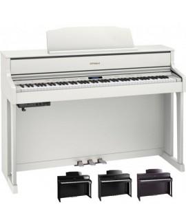 Roland HP605 PE - piano numérique