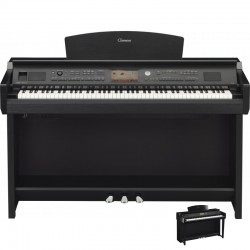 piano yamaha clavinova CVP705PE