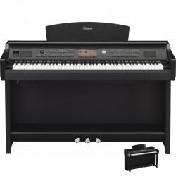 CVP-709 Yamaha clavinova piano numérique