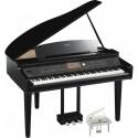 CVP-709 GP - Yamaha clavinova piano numérique à queue