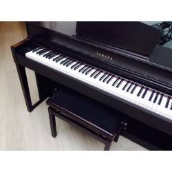 Yamaha clavinova clp-535-rw