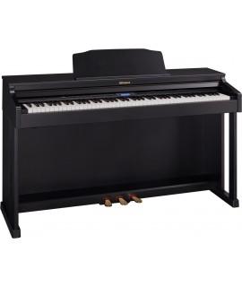 HP601 Roland noir satiné