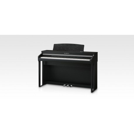 KAWAI CA48 - piano numérique noir