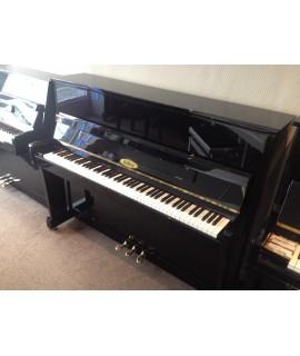 Keilberg 116 noir verni  - Piano d'occasion