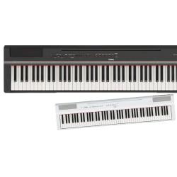 YAMAHA P125 - Piano numérique portable