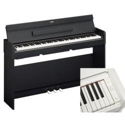 YDPS-34WH - Yamaha Arius, piano numérique