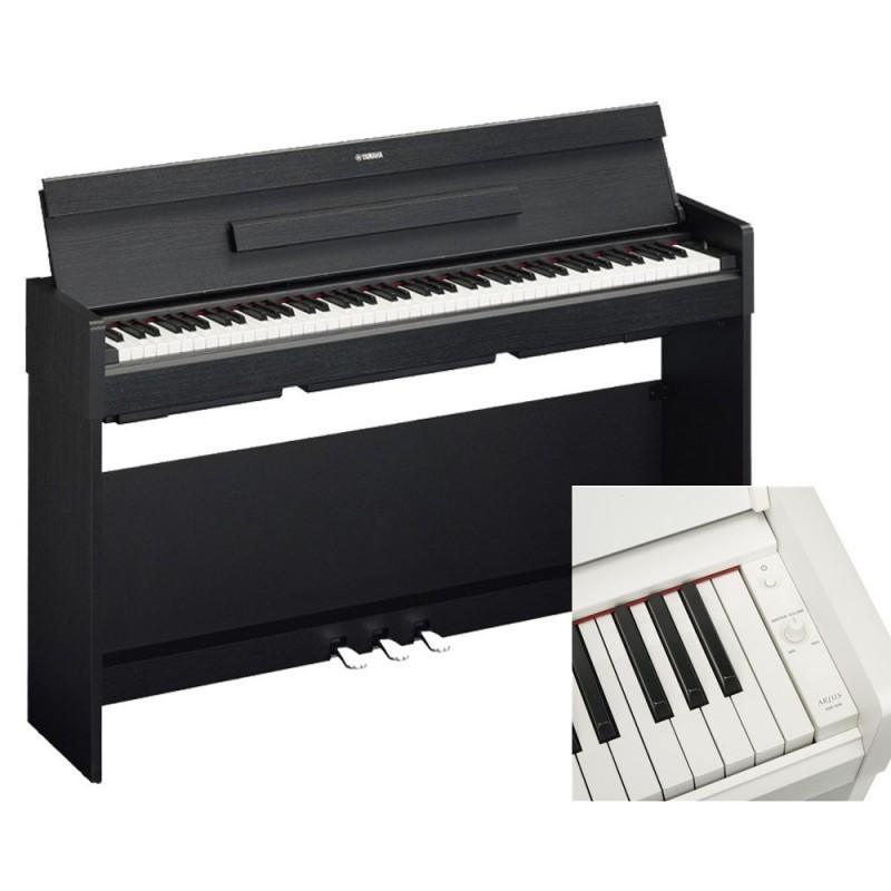 piano num rique yamaha arius ydp s34 en formule pack. Black Bedroom Furniture Sets. Home Design Ideas