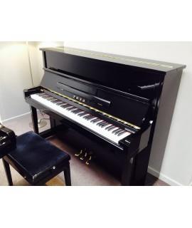 Piano d'occasion TOYO 116 noir verni