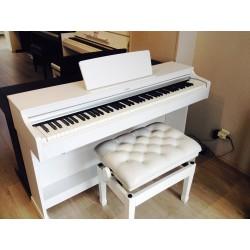 YDP163 - Yamaha Arius piano numérique d'occasion blanc