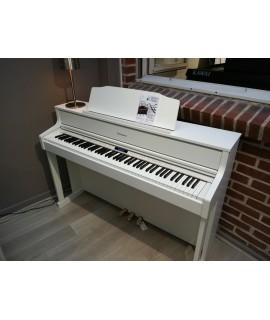 Roland HP605 Wh - piano numérique
