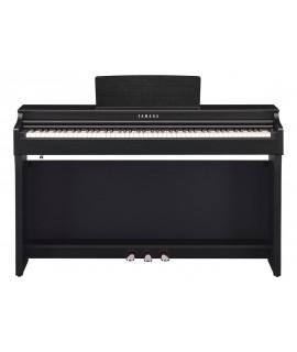 Yamaha Clavinova CLP-625 noir mat