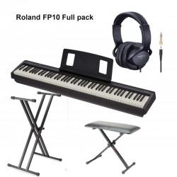 FP10 ROLAND FULL PACK